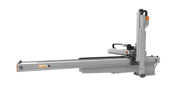 3 Robots Cartesianos - 3 eixos (MaxCW80))