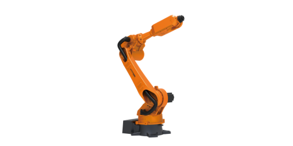 5 Robots Cartesianos - Antropomorfico (WR20)