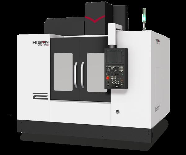 Hision - 3 eixos_VMC1000Ⅱ
